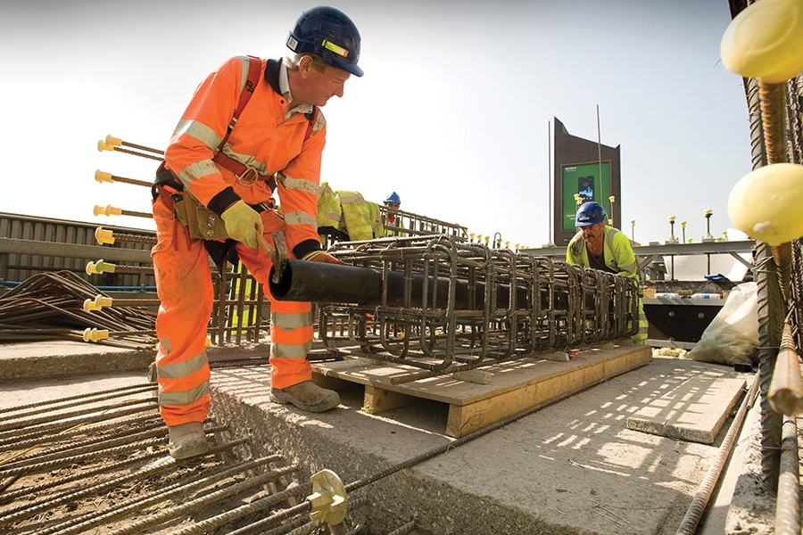 Amey scoops £50m Highways England design contract