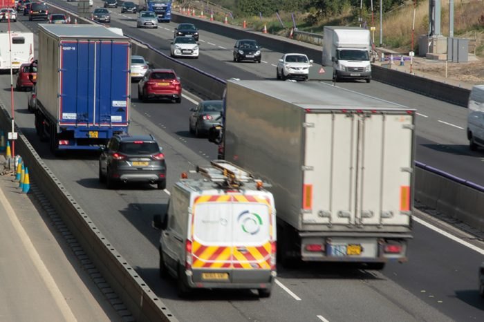 Highways England awards multi-million pound design contract to shape North West roads