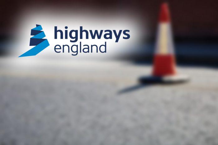 Winners named in £8.7bn Highways England regional framework