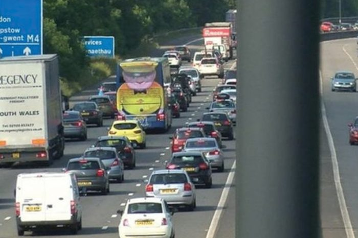 M4 relief road: Carwyn Jones 'should leave decision to successor'