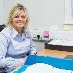 Paula Hopkins heads up MAC's Paver operations