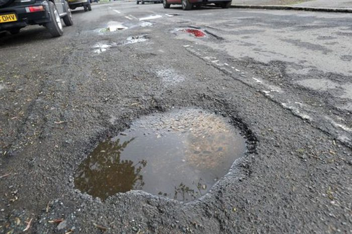 The best way to tackle road repairs shortfall is to embrace innovation, LGTAG tells councils