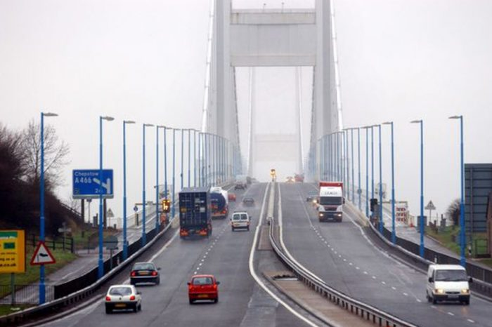 Up to 100 jobs at risk over Severn Bridge toll removal