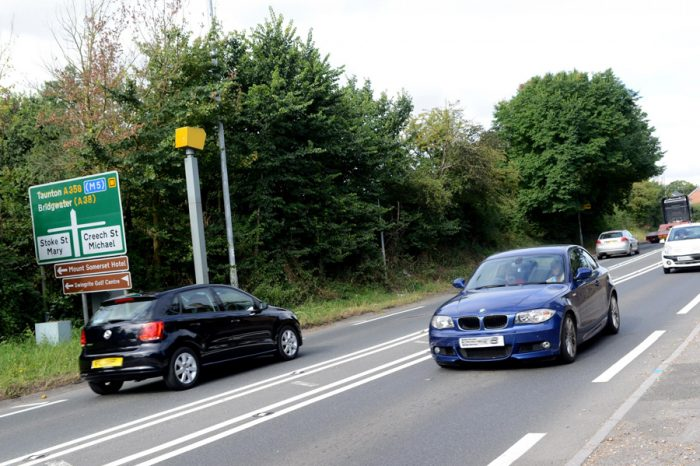 Decision over route for dualled A358 between Taunton and Ilminster delayed by Highways England