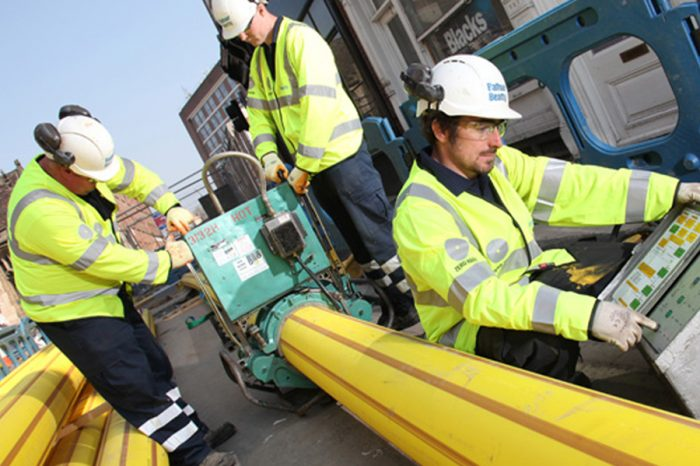 Balfour Beatty pays off £253m convertible bond