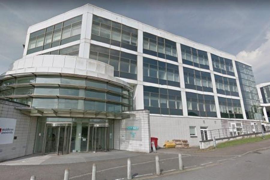 Barnet Council, North London Business Park (Google Maps)