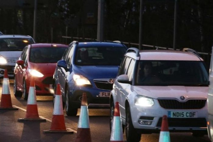 Multi-million pound plans to put an end to 'horrendous' traffic jams in Blyth