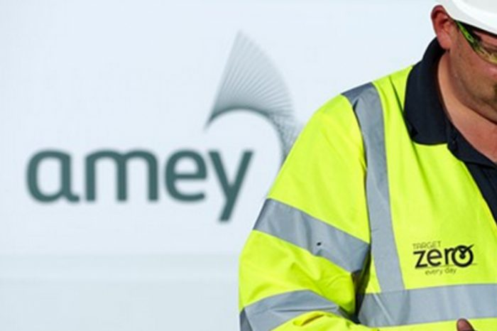 Far East consultants favourites to snap up Amey