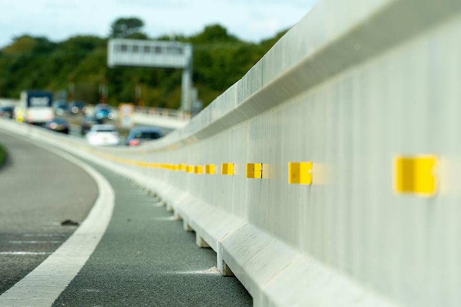 3 reasons for choosing rebloc by hardstaff barriers