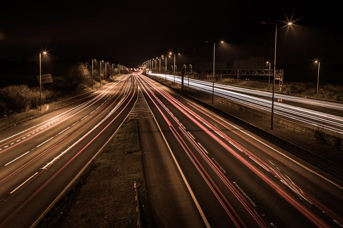 Jacobs Engineering Awarded 6-Yr Contract from Highways England
