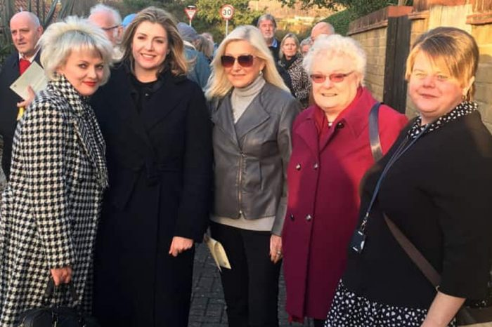 Port Solent residents celebrate victory as Highways England vows to fit noise barriers by M27