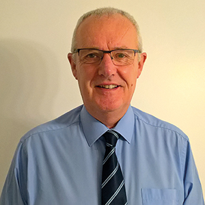 Image: Richard Bevins joins the Coeval team as Commercial Director