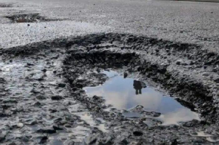 More cash to fix potholes on South Tyneside estates