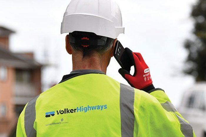 Volker succeeds Skanska on BANES highways