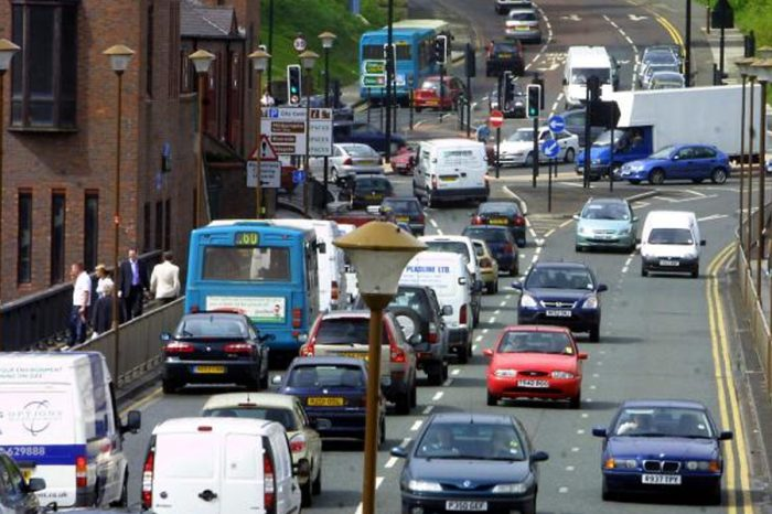 Campaigners to stage demo against proposed Durham relief roads