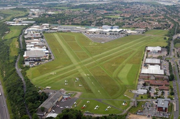 Rochester Airport revamp to start in March after Highways England objection lifted