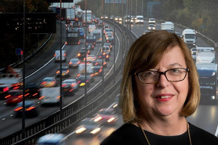 Highways England appoints new non-executive director