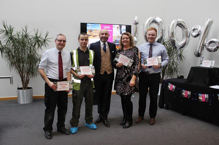 Instarmac | Instarmac achieves Great Place to Work® Excellence in Wellbeing award