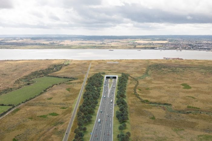 26,000 share their views in Thames Crossing consultation