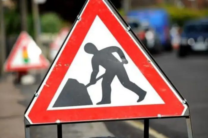 Significant M23 road works continue