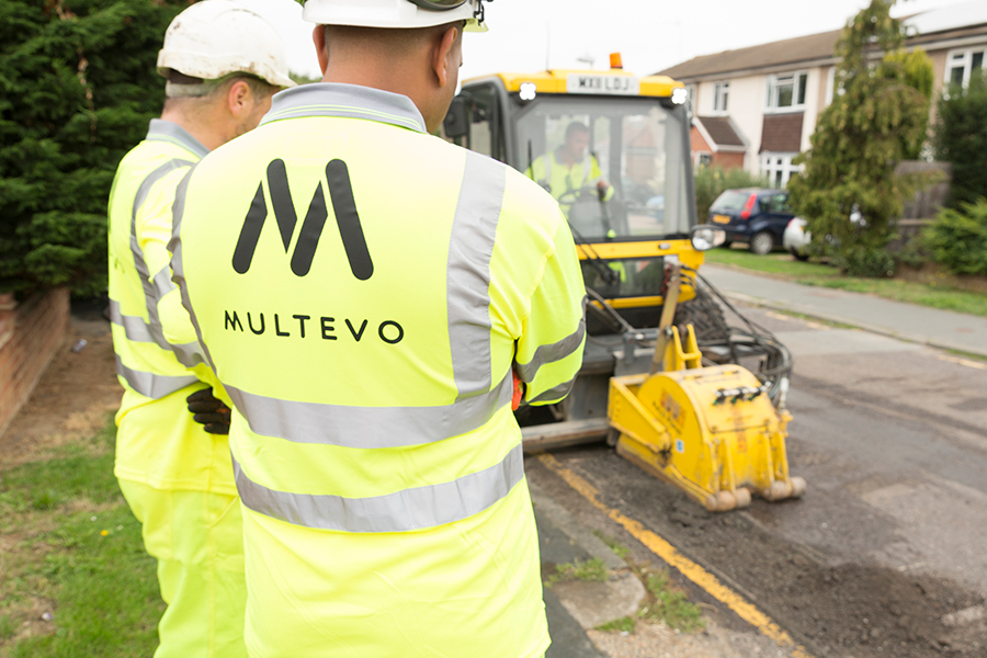 Multihog UK has evolved to become Multevo