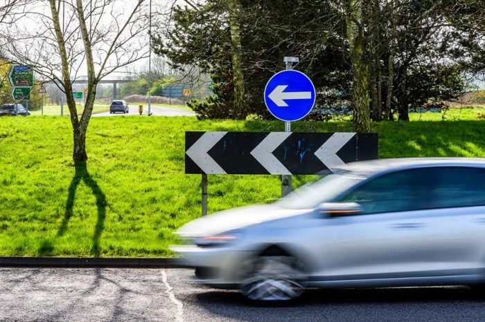 Live by a noisy road? Highways England might pay for sound insulation
