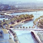 Council to halt ambitious plan to build three bridges in Ipswich over the river Orwell