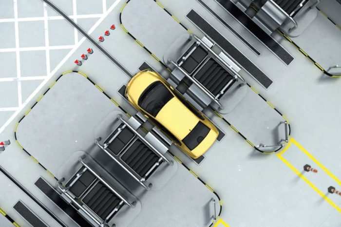 TEV lanes would provide a space in which to optimise the self-driving technology that is already being developed in vehicles by the likes of Tesla