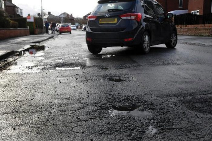 Cheshire East Council's roads chief defends potholes approach