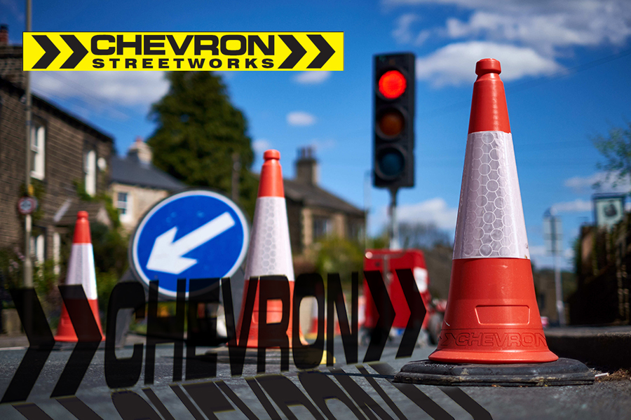 Chevron TM | Streetworks division is expanding