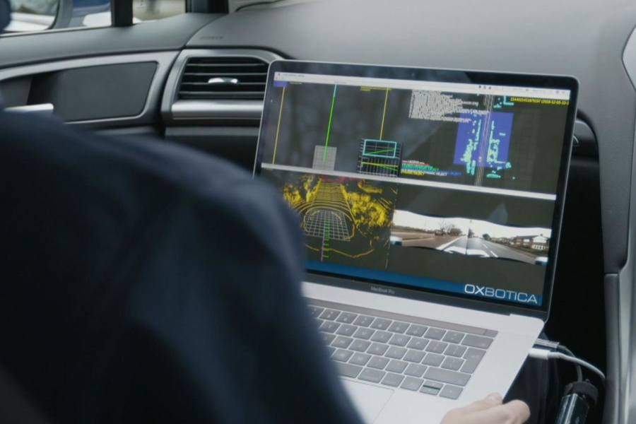 The safety systems in driverless cars have been a prominent issue in testing
