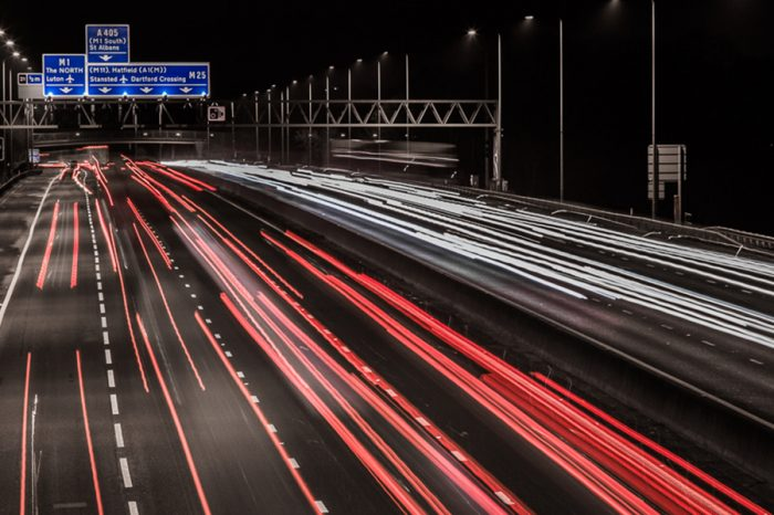 Highways England launches £20m competitions for ideas to revolutionise roads