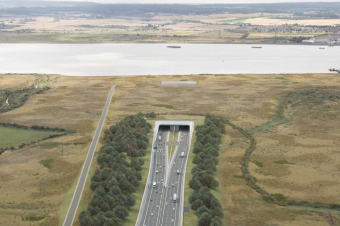 Bid dates for Stonehenge and Thames tunnels