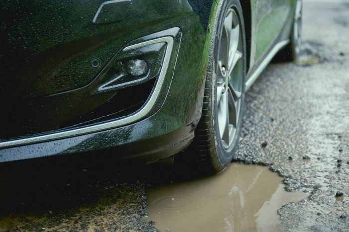 UK Government commits £23m to pothole prevention