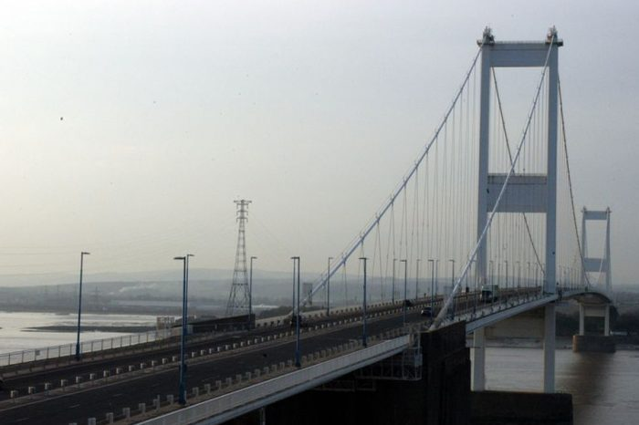 Funding sought for new bypass after removal of Severn Bridge tolls