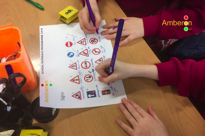 Amberon TM | Community Engagement Programme 2019 is well and truly underway