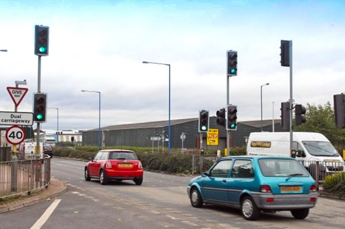 Average speed cameras arriving within weeks on Black Country roads