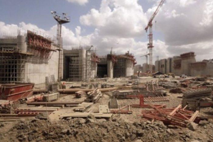 Brexit uncertainty sees UK construction slump into contraction