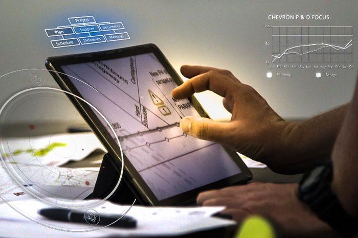 Chevron TM | Chevron Traffic Management Launches new Professional Services Division