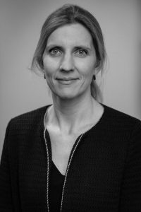 Highways England's new shareholder appointed non-executive director Carolyn Battersby