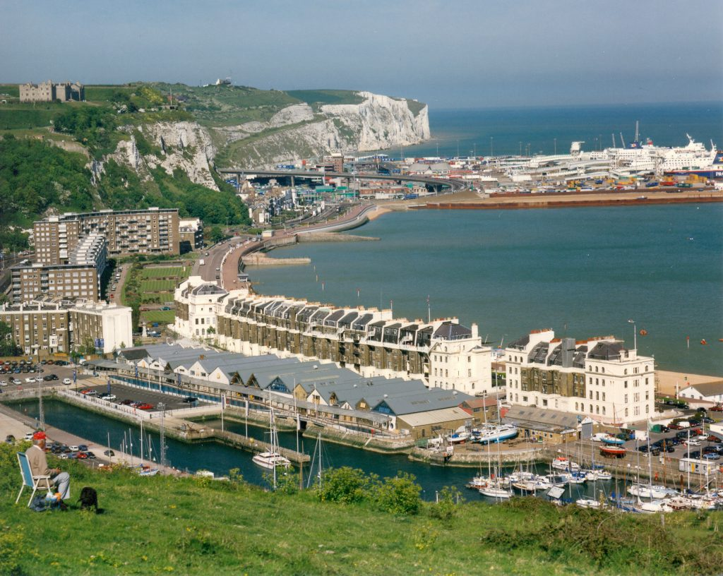 The scheme will be implemented to the benefit of Dover