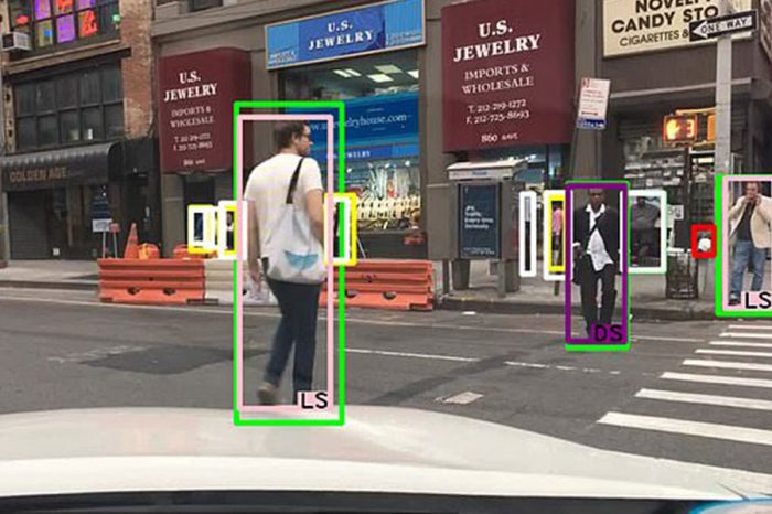 Study reveals Driverless cars up to 12% worse at recognising darker skin tones