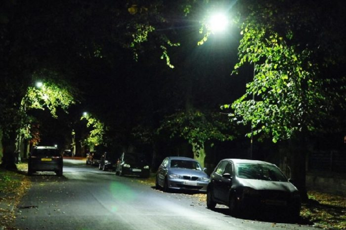 LED lighting to save Wigan Council £1m a year