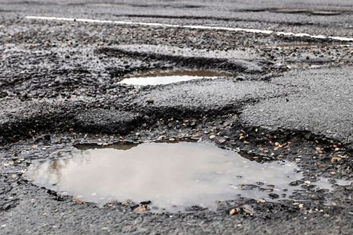 Revealed - how much Lincolnshire County Council pays out in pothole compensation