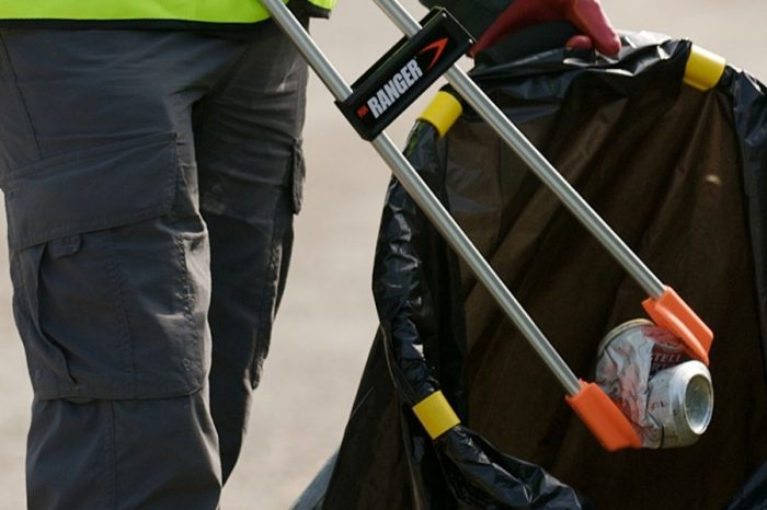 Councils receive over £9m to clean high streets