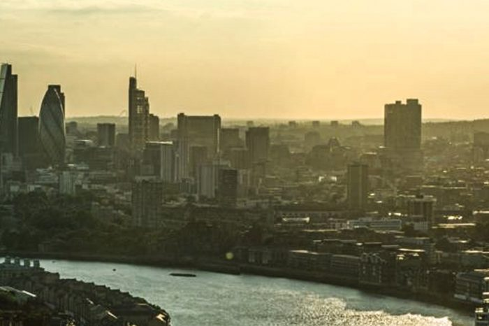 ULEZ: The most radical plan you've never heard of