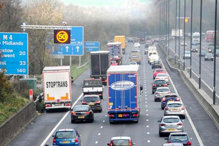 Anti-M4 relief road petition nears 20,000 signatures