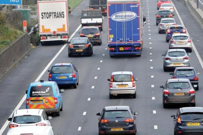 M4 relief road decision may be delayed - again