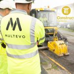 Multevo has achieved the Constructionline Gold accreditation