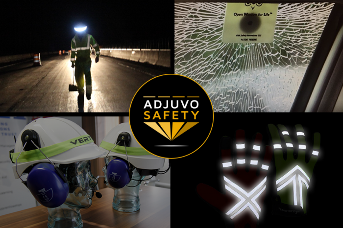 The Adjuvo Group |  Adjuvo Group to launch multiple products @ Traffex 2019